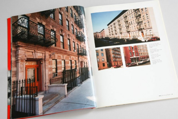 annual report, annual report design, annual report concept, design, graphic design, copywriting, copyediting, photography, photo shoot, photographer selection, photo editing, graphic production, pre-press, printing, New York City Housing Development Corporation, Kellyco Marketing