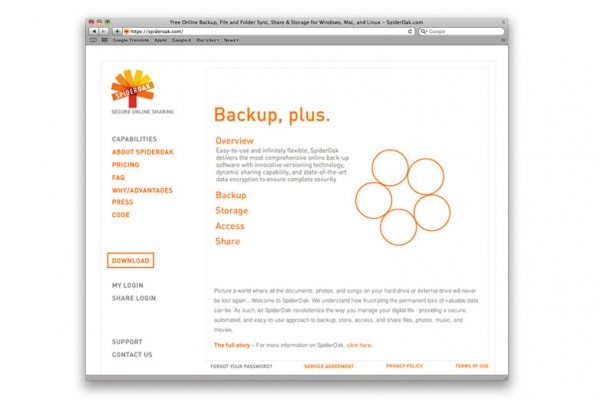 Developed brand identity for online storage service reflecting primary brand attributes including ease of use, strength and security. Comprehensive marketing communications plan includes identity system, site design and sales collateral. identity, web design, graphic design, copywriting, digital marketing